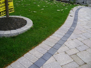 landscaping interlocking stone toronto ontario