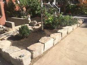 landscaping interlocking stone willowdale ontario