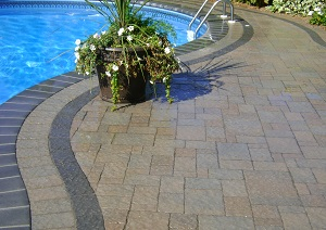 natural stone flagstone pavers toronto