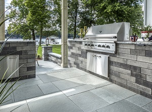 outdoor kitchens toronto