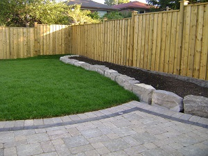 pressure treated wood fences toronto