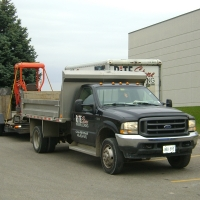 Equipment -Trucks - Machinery