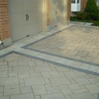 Interlock Paving Stone - Patterns