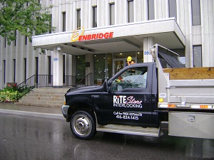 commercial landscaping toronto